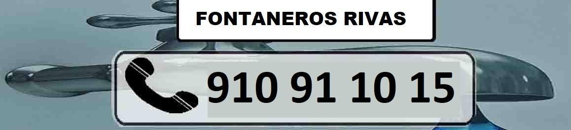 Fontaneros Rivas Urgentes